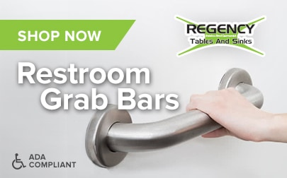 Regency Grab Bars