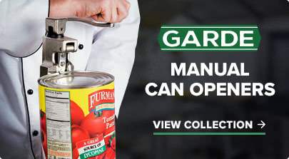 Shop Garde Manual Can Openers