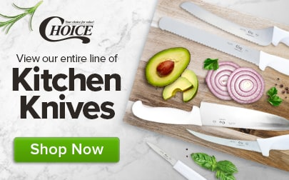 Shop Choice Kitchen Knives