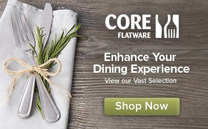 Shop Core Flatware