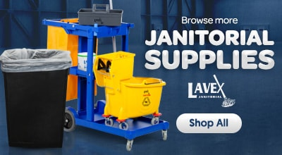 Lavex Janitorial Equipment