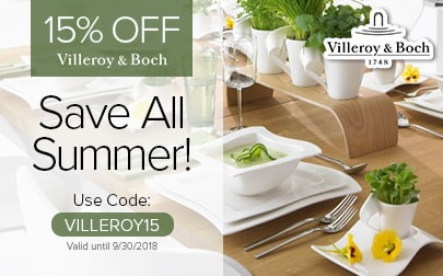Shop all Villeroy & Boch