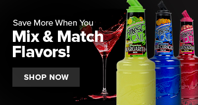 Save more when you mix and match drink mixes