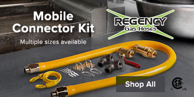 Shop Regency Gas Hoses