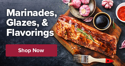 Shop Marinades, Glazes, and Flavorings