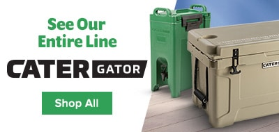 CaterGator – View Entire Collection