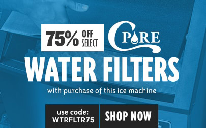 Shop 75% Off Water Filters