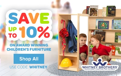 Whitney Brothers Award Winning Furniture