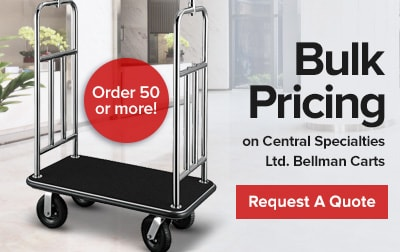 Request a quote for CSL Bellman Carts