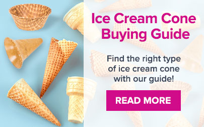 Ice Cream Cone Buying Guide