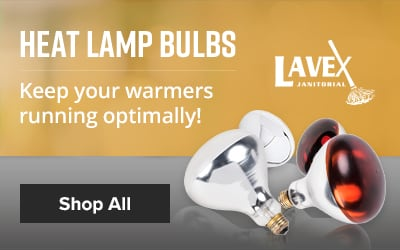 Shop Heat Lamp Bulbs