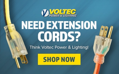Voltec Heavy Use Extension Cords