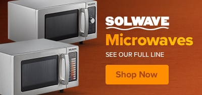 Shop Solwave Microwaves