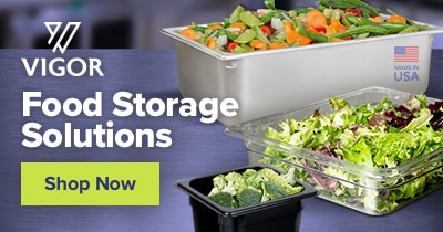 Shop Vigor Food Storage