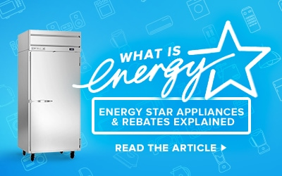 Read article on What is Energy Star