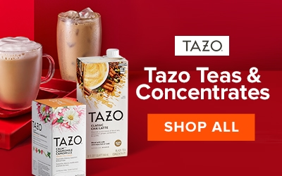 Shop All Tazo Teas and Concentrates