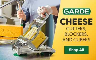 Shop Garde Cheese Cutters, Blockers, and Cubers