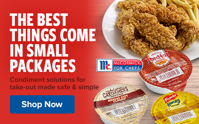 Shop McCormick Portion Control