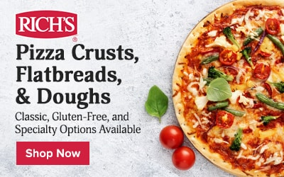 Pizza Crusts, Doughs, & Flatbreads. Shop Our Classic, Gluten-Free, and Specialty Options