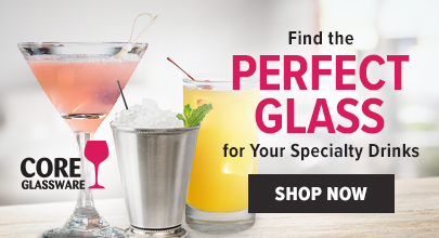Shop Core Glassware