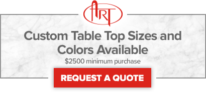 Art Marble Custom Tables