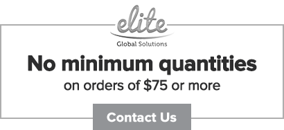 Elite Global Solutions No Minimum Quantity