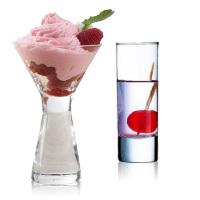 Dessert & Cordial Glasses