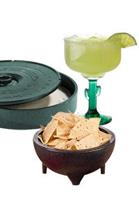 Mexican Restaurant Tabletop Supplies