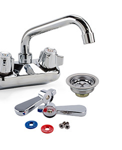 Faucets and Plumbing
