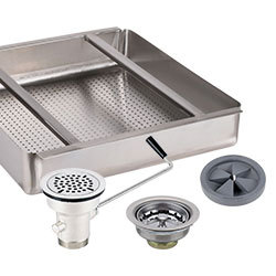 Sink & Drain Parts and Accessories