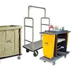 Hospitality Carts