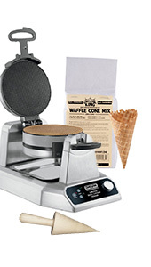 Waffle Cone Supplies