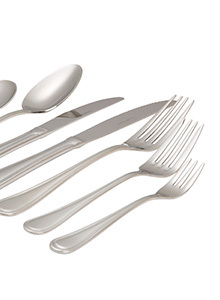 Extra Heavy Weight Flatware
