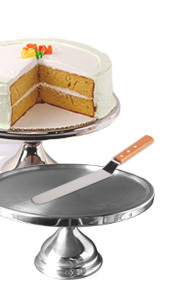 Cake Frosting Tools
