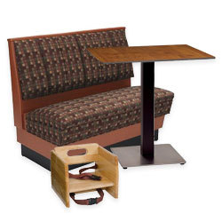 Pizza Parlor Furniture