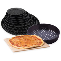 Pizza Pans and Screens