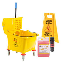 Facility Safety Supplies