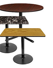 Restaurant furniture supply restaurant chairs and tables for Table table restaurants locations