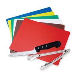 Food Prep Hand Tools