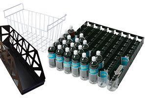 Merchandising and Display Refrigeration Parts