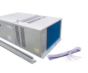 Walk-In Refrigeration Parts