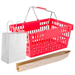 Transport Supplies