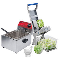 Cooking Supplies and Equipment