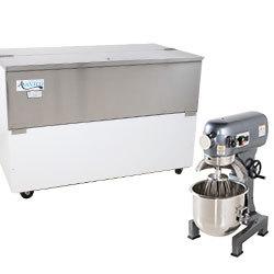 Cafeteria Equipment