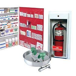 Emergency and School Nurse Supplies