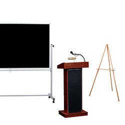 Classroom and School Presentation Aids