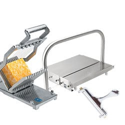 Cheese Slicers and Cutters