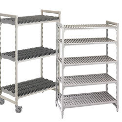 Cambro Camshelf Premium And Elements Shelving