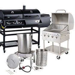 Commercial cooking equipment restaurant cooking equipment Outdoor kitchen equipment