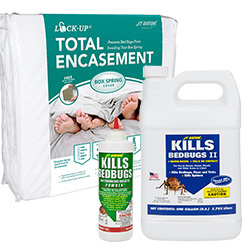 bed bug treatment and control products - Pest Control Products
